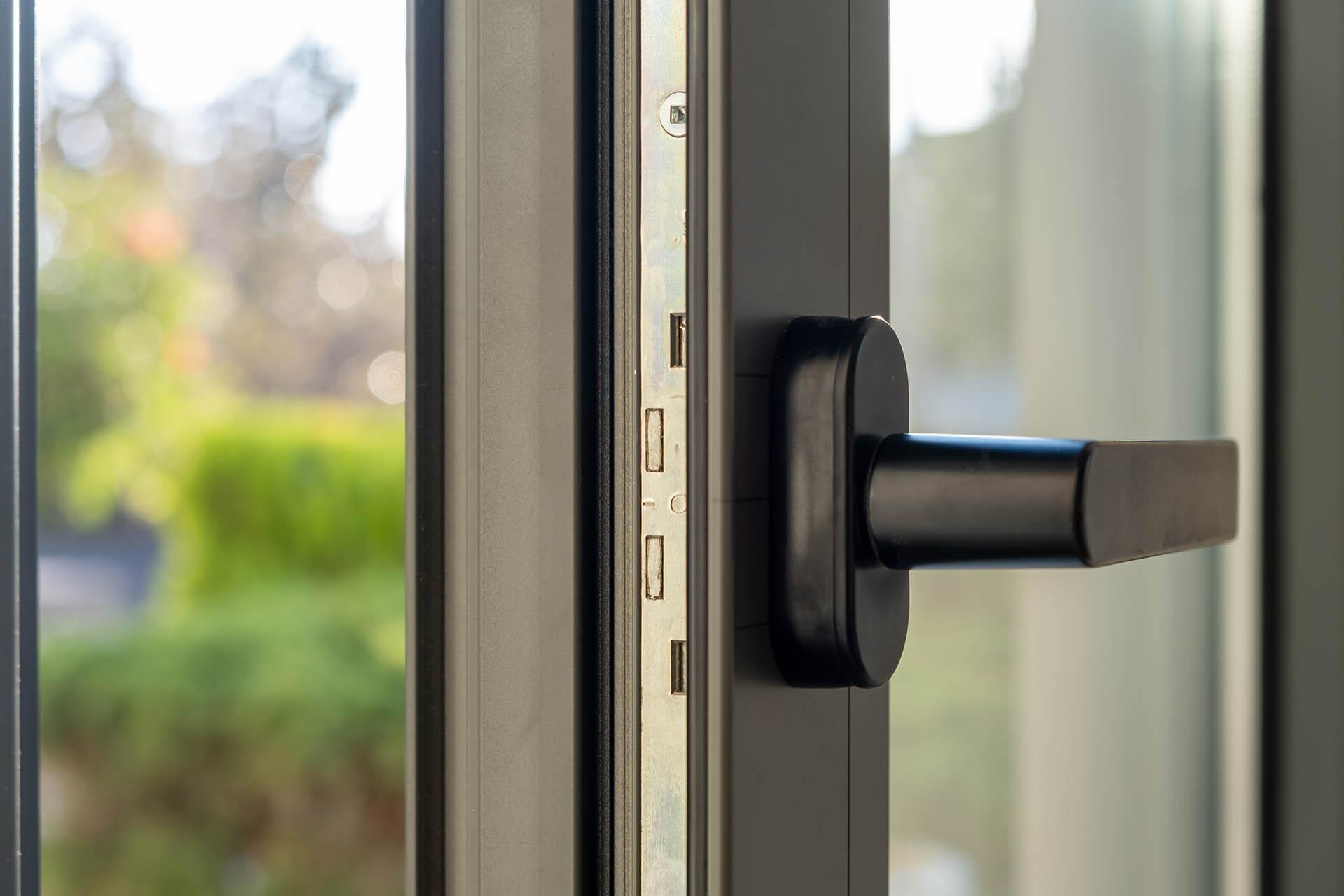 Quels sont les avantages d'une fenêtre en aluminium?